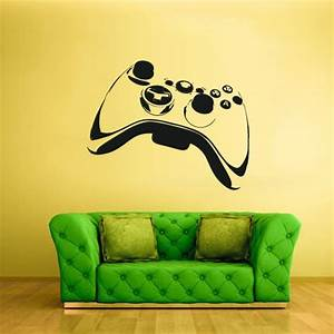 Wall Decal Awesome Video Game Wall Decals: Video Game