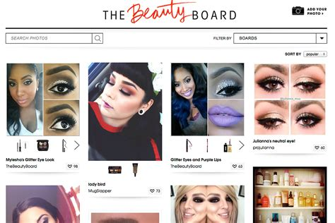 sephora launches board so you can shop others