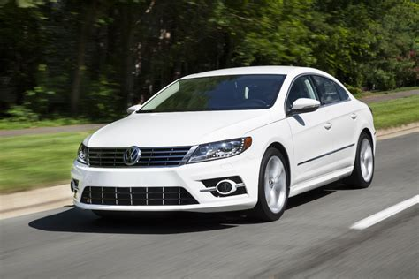 Vw Cc R Line what is the volkswagen r line