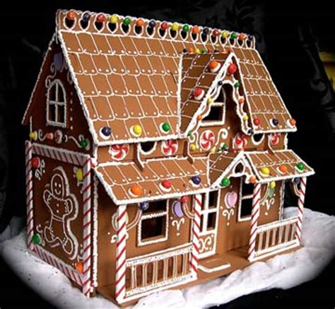 fancy gingerbread house templates personal gallery gingerbread house