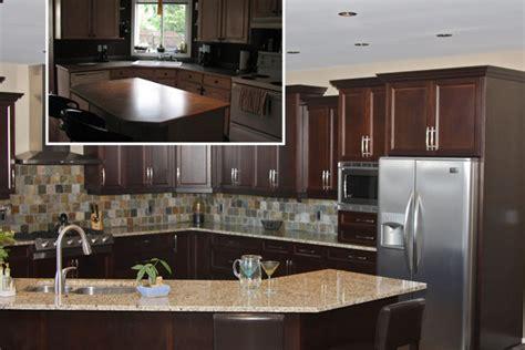 home improvement kitchen georgia strait kitchen bath