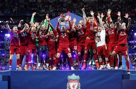 Liverpool vs Tottenham highlights and result: Jurgen Klopp ...