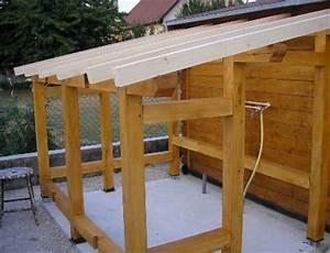 Fabriquer Tenon Mortaise : shingle sur abris voiture en bois forum charpente ~ Premium-room.com Idées de Décoration
