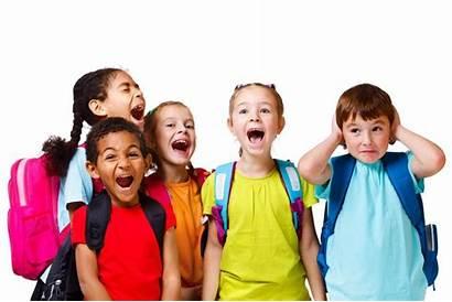 Kinderen Doelgroep Marketing Een