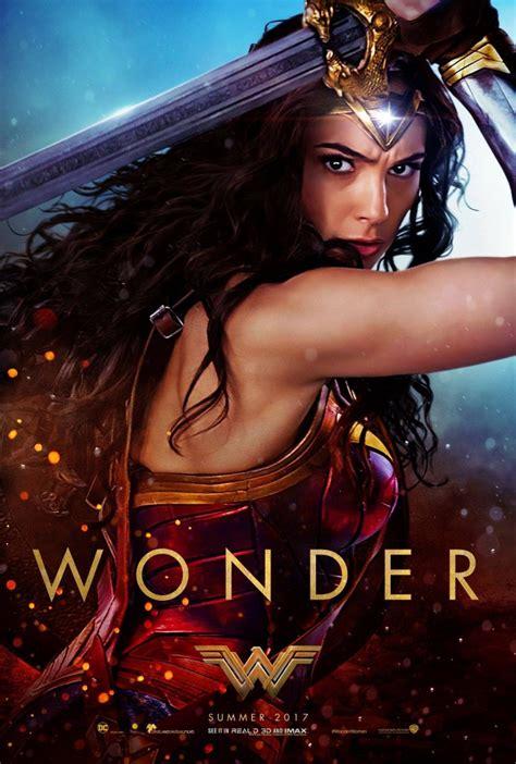 Movie Breakdown Wonder Woman  Side One Track One