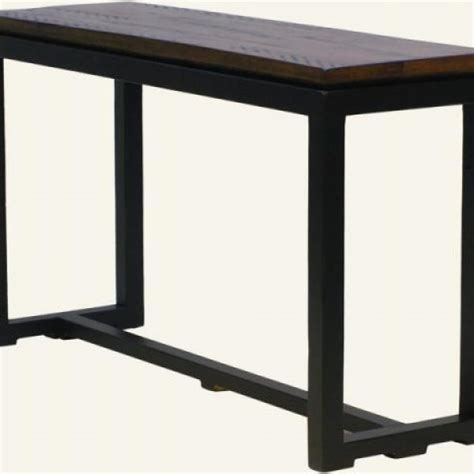 console table 200 serie pro pin the pine wood specialist