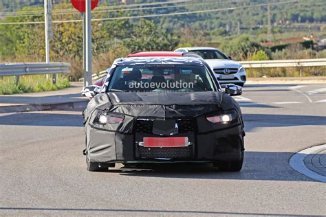 2020 Acura Tlx Type S Engine by 2020 Acura Tlx Type S Spied With Audi S4 And Amg C43 V6