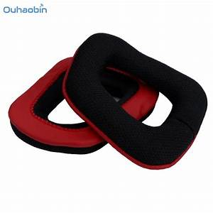 Ouhaobin Ear Pads For Logitech Earpads For G230 G430 G930