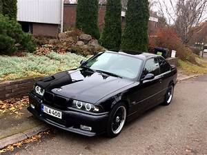 Bmw - 1995 Bmw E36 320i