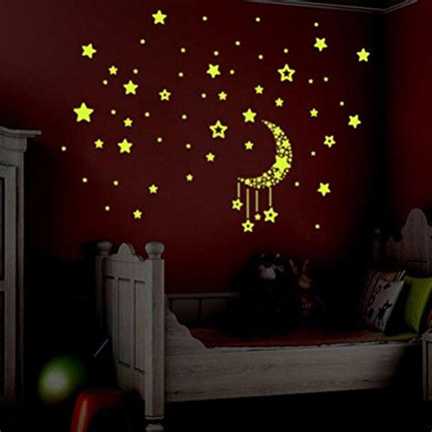 Glow In The Bedroom by Photno A Set Bedroom Fluorescent Glow In The