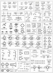 U0026quot Tech Support U0026quot   Circuit Symbols