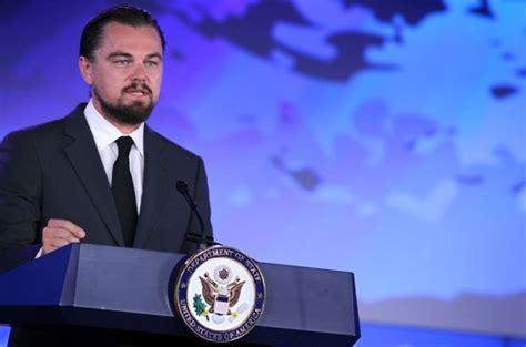 Leonardo DiCaprio Pledges $7 Million To Protect Oceans ...