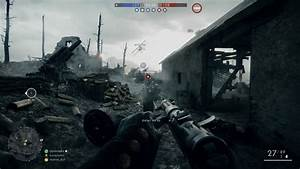 Battlefield 1 Gameplay Series Weapons.mp4_000091766 - Gameranx