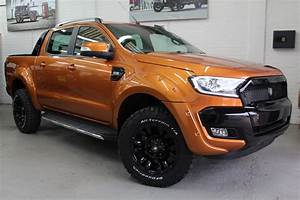 Ford 4x4 Ranger : 2018 18 deranged ford ranger 3 2 tdci limited 2 double cab pick up 4x4 4dr deranged vehicles ~ Medecine-chirurgie-esthetiques.com Avis de Voitures