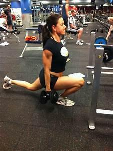 HEALTHYLICIOUS LIVING • Split Squats vs Lunges