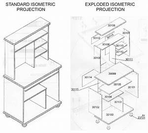 ISOMETRIC DRAWING AND DESIGNERS