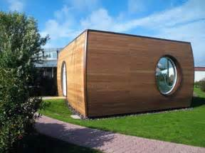 Energy Efficient Small House Plans Ideas Pod Homes Exterior Design Modular Pod Homes Design Green Prefab Houses Eco Modular