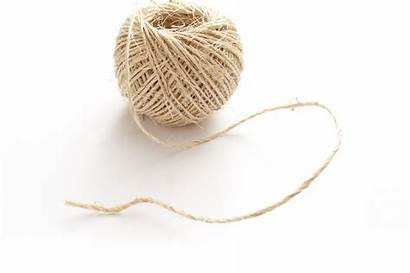 String Ball Twine Multimeter Household Natural Hemp
