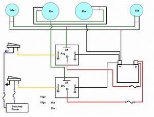 Piaa Wiring Diagram