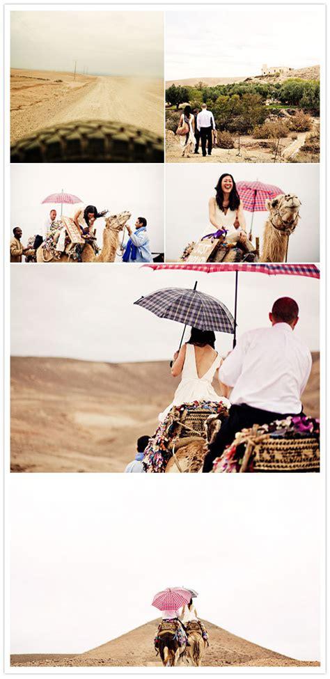 adventurous moroccan honeymoon   post wedding shoot