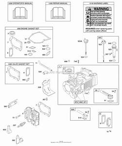 Briggs And Stratton Repair Manual 450 Series