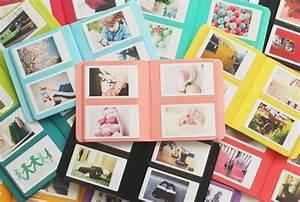 Album Photo Polaroid : 17 best images about polaroid albums on pinterest guest books polaroid instant camera and classic ~ Teatrodelosmanantiales.com Idées de Décoration