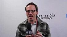 Producer Michael Costigan at the 2013 Sundance Film ...
