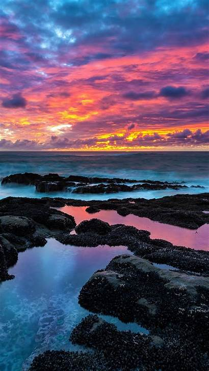 Wallpapers Colorful Sunsets Sunset Backgrounds Amazing Colors