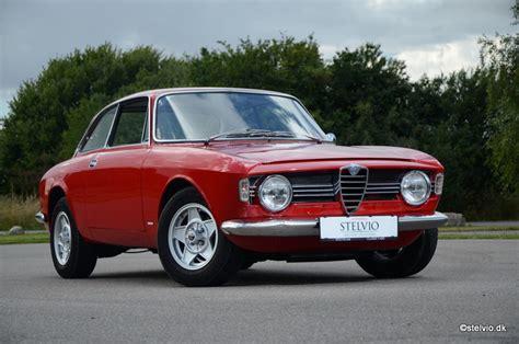 Alfa Romeo Giulia Sprint Gt by Alfa Romeo Giulia Sprint Gt Veloce 1966 Stelvio