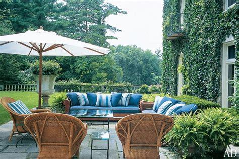 berita ide desain patio teras ruang tamu outdoor