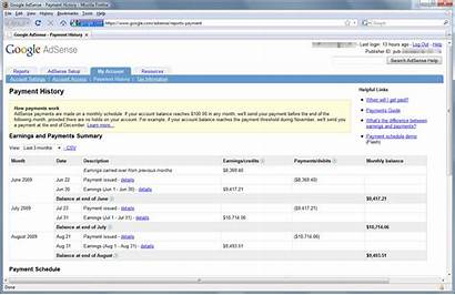 Adsense Earning Wordpress Earnings Themes Check Tips