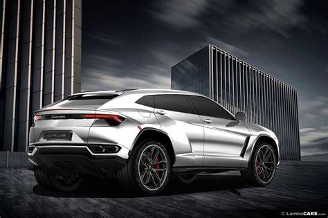 2018 Lamborghini Urus  Front Hd Wallpapers  New Car