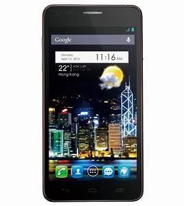 Fiche technique Alcatel ONE Touch 6033X IDOL Ultra