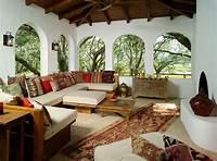 interesting mediterranean patio decor ideas Mediterranean Interior Design Style - Small Design Ideas