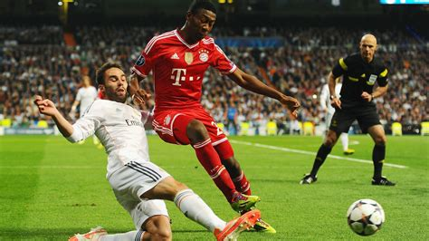 bayern munich  real madrid preview bavarians