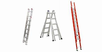 Ladder Extension Ladders