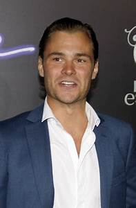 Patrick Flueger — Ethnicity of Celebs | What Nationality ...