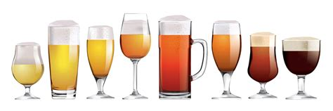 verre a bierre quel verre 224 bi 232 re choisir pack de bi 232 re