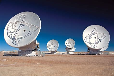 Atacama Large Millimeter Array | Definition & Facts ...
