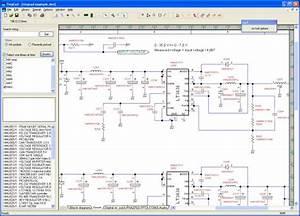 Circuit Design Gopher  Tinycad