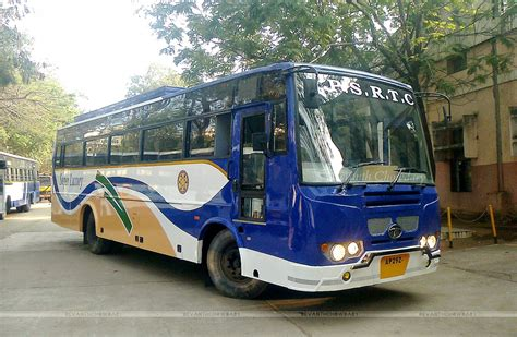 LOVE of Z: New SUPER LUXURY Buses