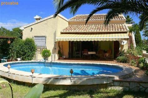 haus kaufen in spanien spanien j 225 vea 90 qm villa finca 2 schlafzimmer gartenhaus schwimmbecken 713 qm grundst 252 ck