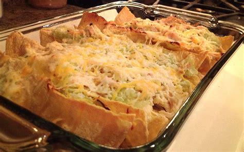 how do you make enchiladas make these chicken enchiladas in 10 minutes