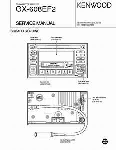 Kenwood Ddx516 Wiring Diagram