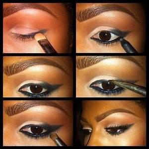 StepbyStep Beginner Makeup Tutorial  Makeup for Black Women  Lovevinni
