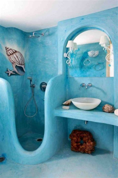 furniture great image of blue bathroom shower decoration 25 bathroom decor ideas ultimate home ideas