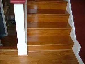 Vinyl plank flooring for stairs http lovelybuilding for How to install vinyl plank flooring on stairs