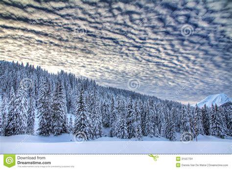 les portes du penitencier tab ominous winter clouds stock image image 31557791