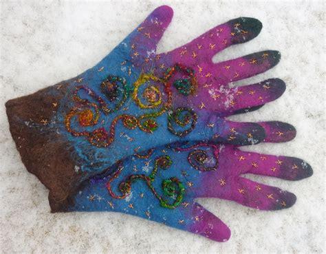 handschuhe filzhandwerk filzkurse und filzzwerge