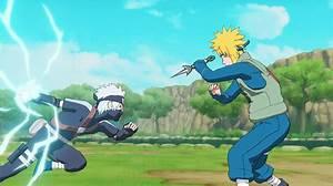 Frase Anime Naruto Shippuden Ultimate Ninja Storm